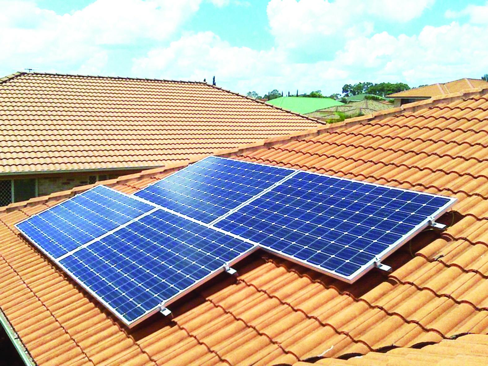 Energia Solar Fotovoltaica  Painel Solar Fotovoltaico  Neosolar