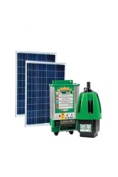 Kit Bomba Solar Anauger P100 STD - até 40m ou 4.600 L/dia
