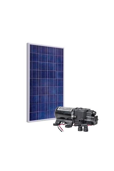 Kit Bomba Solar 12V Singflo FL-3203 - até 70m ou 1.800 L/dia