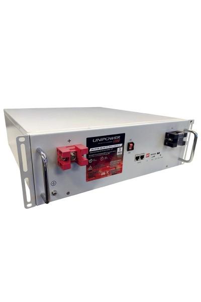 Bateria Solar Lítio 5kWh - UPLFP48 6000 ciclos 48V
