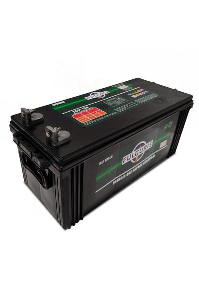 Bateria Estacionária Fulguris FGCL150 (150Ah)