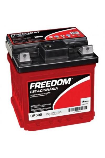 Bateria Estacionária Freedom DF300  (30Ah / 26Ah)