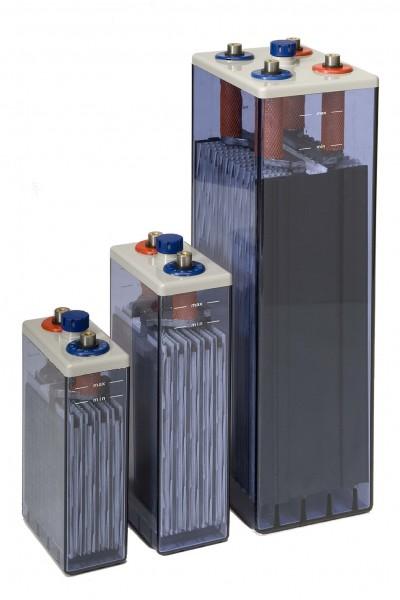 Bateria estacionária tubular fulguris 500Ah