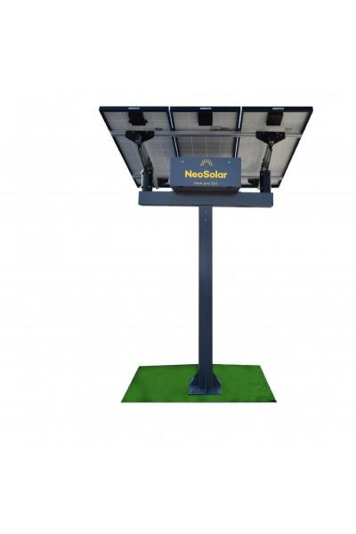 Gerador Solar Fotovoltaico