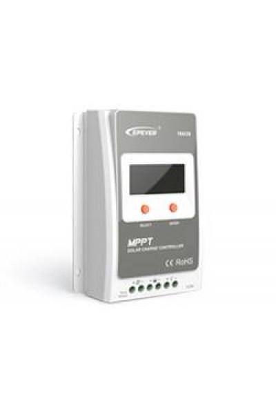 Controlador de Carga MPPT Epsolar Tracer - 2210A 20A 12/24V