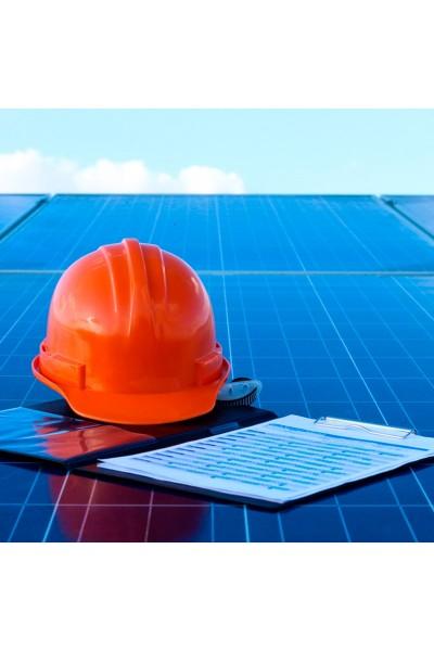 Curso Energia Solar On Grid - Sistema Conectado a Rede