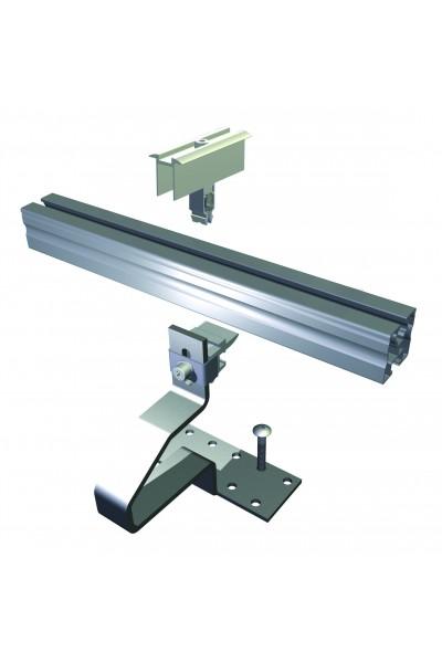 Kit de montagem Schletter para telhado