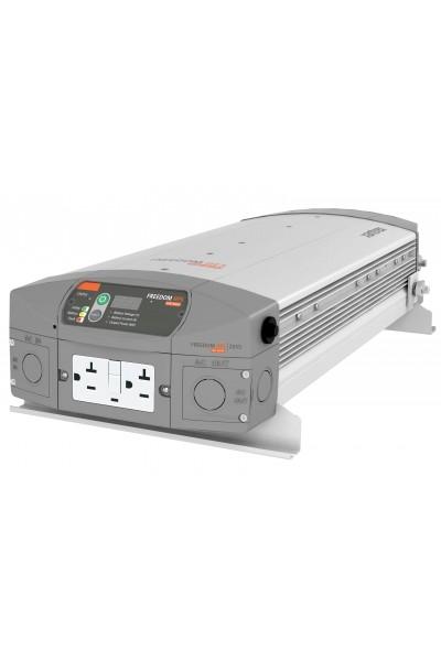 Inversor/Carregador Senoidal Xantrex Freedom HFS 1055 1000W / 12Vcc / 120Vca / 55A