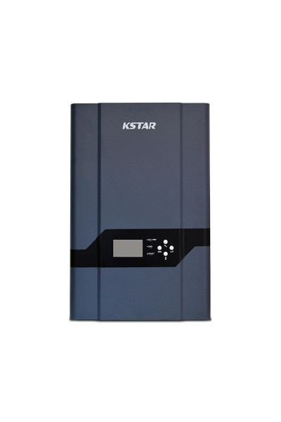 Inversor Hibrido Kstar Spirit Plus 3000W 60A MPPT 48Vcc 220Vca