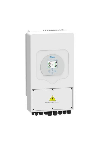 Inversor On Grid Híbrido Deye SUN5K - 5000W - 48/220V