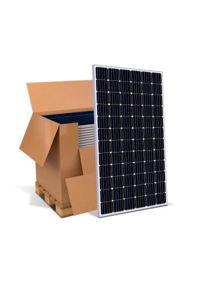 Kit Painel Solar Fotovoltaico 280W - OSDA (33 un)   NeoSolar
