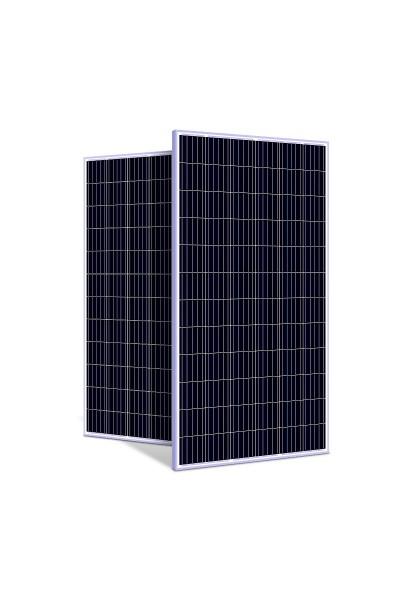 Kit Painel Solar Fotovoltaico 330W - OSDA (02 un)   NeoSolar