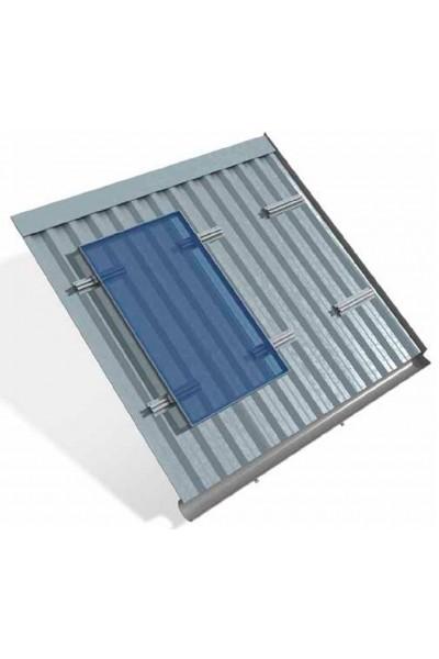 Kit Fixação Paineis Fotovoltaicos Thesan