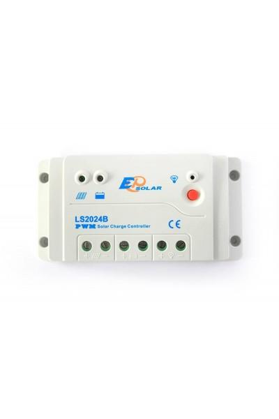 Controlador de Carga Epever LS2024B