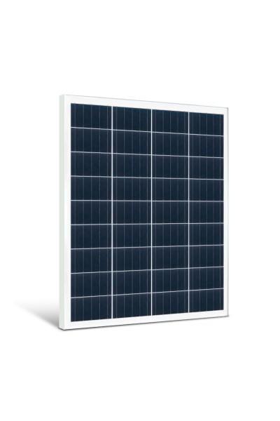 Painel Solar Resun 100W - RSM-100P