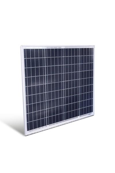 Placa Solar Fotovoltaica 60W - Resun RSM060-P