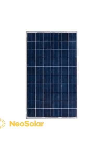 Painel Solar Fotovoltaico GCL-P6/60 270Wp