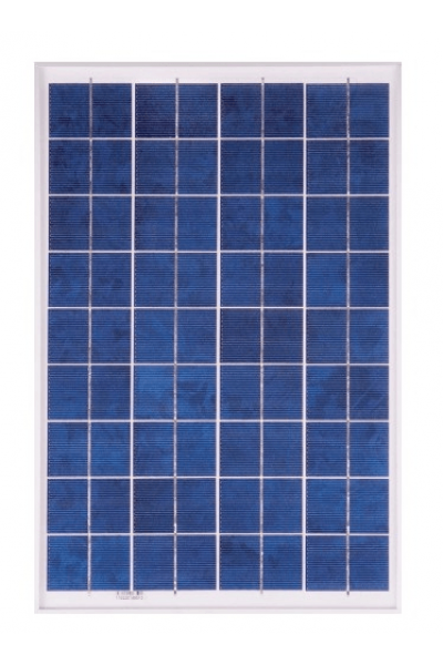 Painel Solar Fotovoltaico Yingli YL022P-17b-1/7 (22Wp) - Foto 1