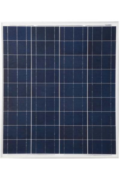 Painel Solar Fotovoltaico Yingli YL060P 17b 2/5 (60Wp)