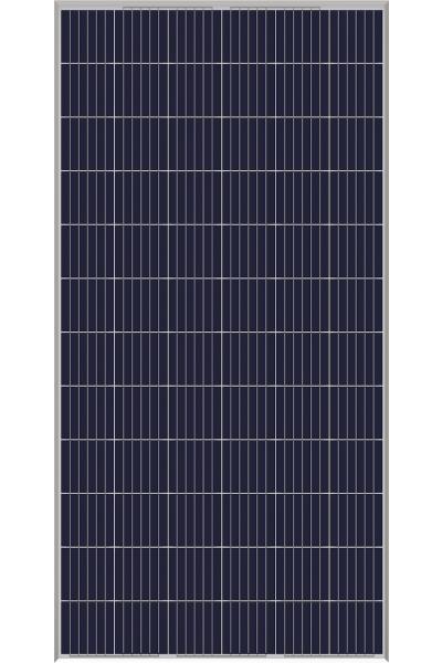 Placa Solar Yingli 320Wp - NeoSolar - foto 1