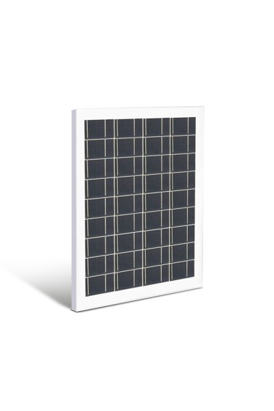 Placa Solar Fotovoltaica 20W - Resun RSM020-P