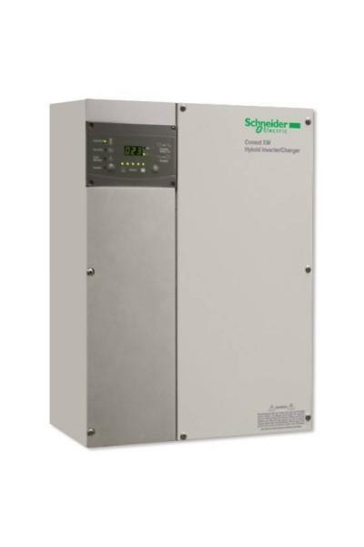 Inversor/Carregador XW Schneider 4500W / 48Vcc / 230Vca 60Hz