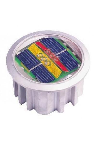 Marcador Solar a LED para piso - TM601