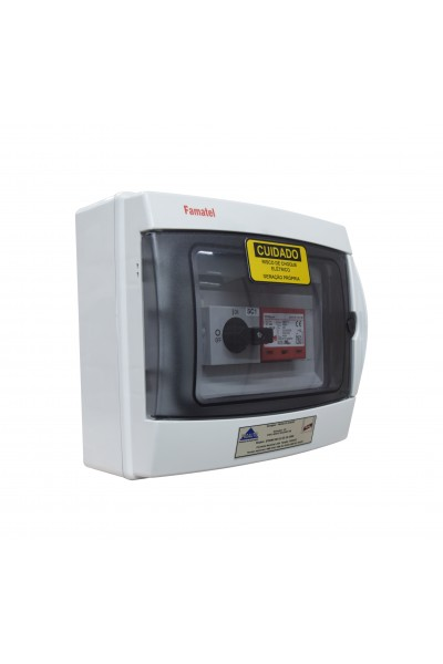 Stringbox Neosolar PRO 2x1 1000V 25A IP65 - foto 1