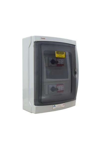 Stringbox Neosolar PRO 2x2 1000V 25A IP65 - foto 1