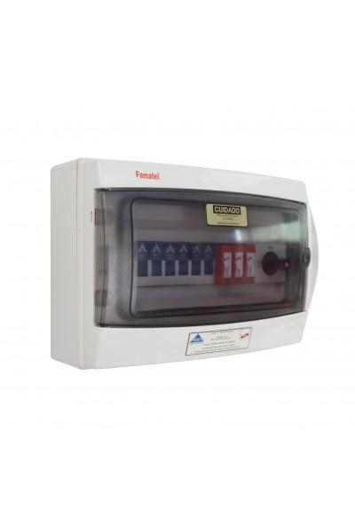 Stringbox Neosolar PRO 3x1 1000V 25A IP65 - foto 1