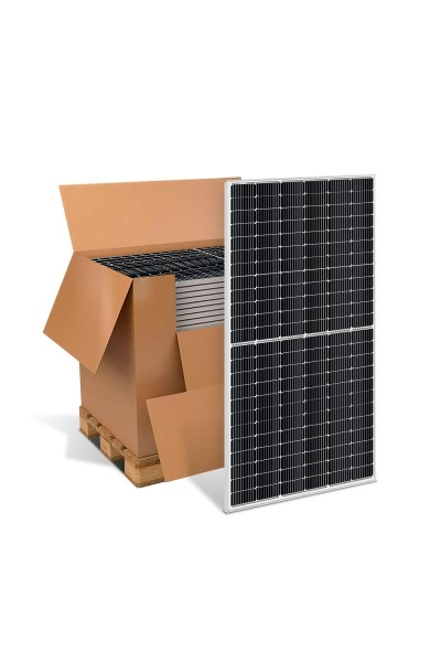 Kit com 26 Placas Solares 395W - Ulica UL-395M-144