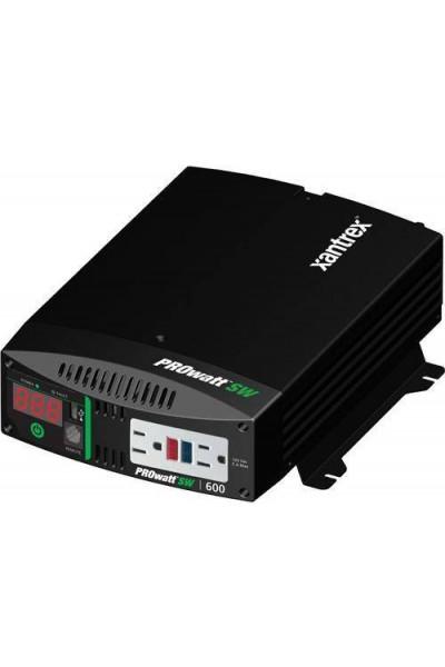 Inversor Energia Solar Xantrex PROwatt SW 600