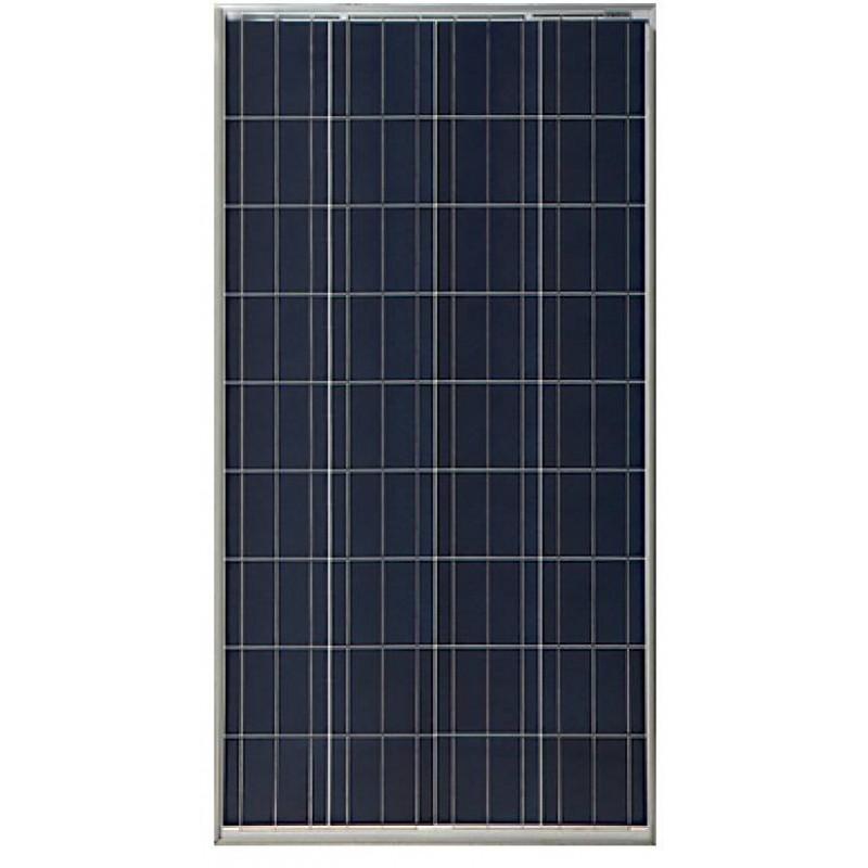 714a9c54650 Painel Solar Fotovoltaico 150Wp - Yingli Solar YL150P-17b- Yingli Solar  YL150P-17b