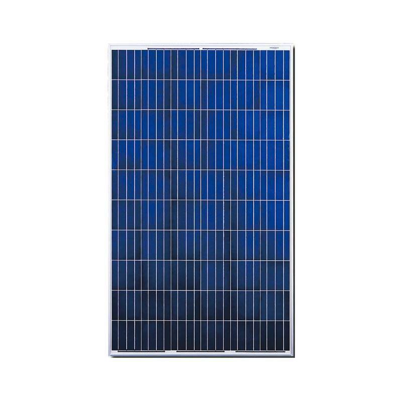 Painel Solar Fotovoltaico Canadian Csi Cs6p 255p 255wp