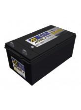 Bateria Solar Moura 220Ah - 12MS234
