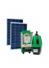 Kit Bomba Solar Anauger P100 - 8600L - Energia Solar