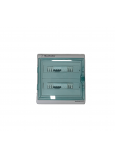 tringbox Neosolar 6x2 1000V 15A IP65 c/ fusível - 1