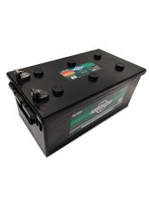 Bateria Estacionária Fulguris FGCL220 (220Ah)