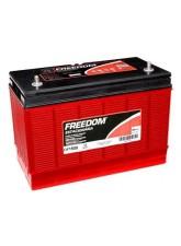 Bateria Estacionária Freedom DF1500  (93Ah / 80Ah)