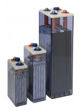 Bateria estacionária tubular fulguris 800Ah