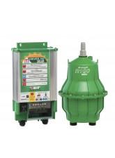 Bomba Solar Anauger R100 - até 40m ou 8.600 L/dia