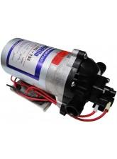 Bomba Solar 12V Shurflo 8000 - até 42m ou 2.940 L/dia