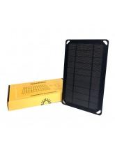 Carregador Solar Portátil Neosolar (5W / 5V / 1A)
