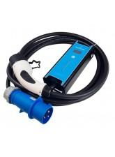 Carregador VE Portátil NeoCharge NC200 - 7,4kW - T2