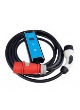 Carregador VE Portátil NeoCharge NC400 - 22kW - T2
