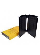 Carregador Solar Portátil Neosolar