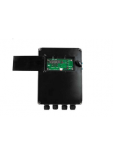 Sistema de Monitoramento para Bombas Samking - SK3000 c/ Modem GPRS