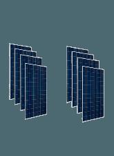 Painéis Solares Fotovoltaico GCL