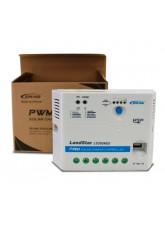 Controlador de Carga PWM 30A 12/24V - Epever Landstar LS3024EU