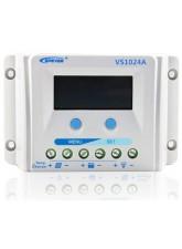 Controlador de Carga PWM 10A 12/24V - Epever Viewstar VS1024A